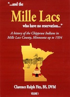 And the Mille Lacs who have no reservation